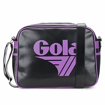 Gola REDFORD Black / Violet http://www.spartoo.fi/Gola-REDFORD-x111017.php