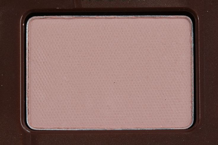 Nougat  Too Faced - Semi Sweet Chocolate Bar