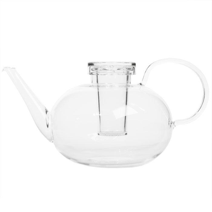 Teekanne Modern Kanne Stvchen Set Elegant Schlicht