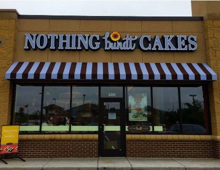 Nothing Bundt Cakes Selma