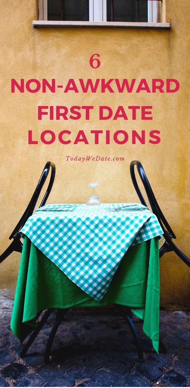 Beste Dating-Locations Zufallsprinzip in Beziehung verwandeln
