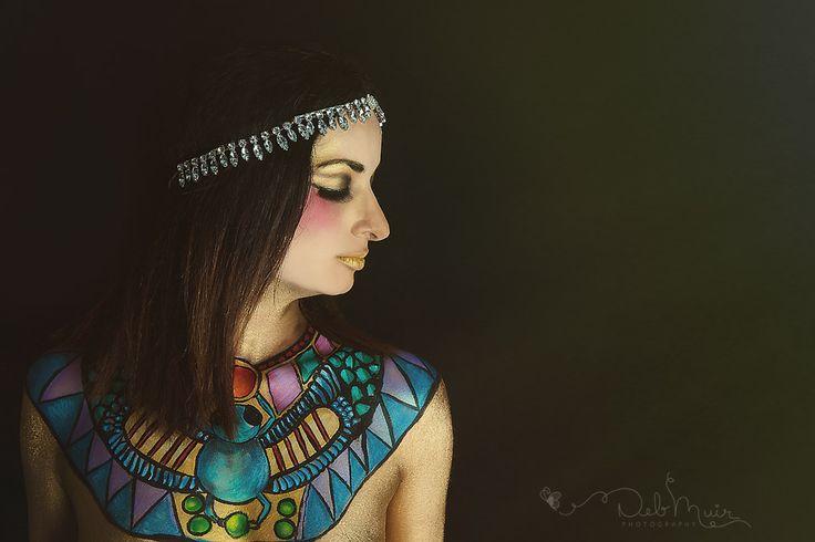 Hair and Make up by: Kazzas amke up magic photography: Deb Muir Photography Model: Summer Mirikles