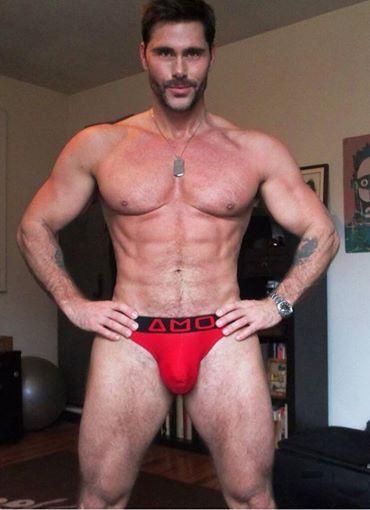 Jack mackenroth underwear