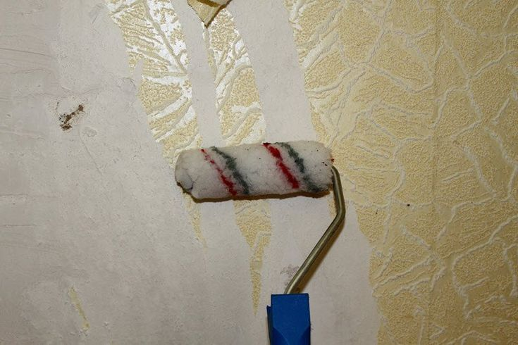 How To Remove Wallpaper From Plastered Walls In A Proper Way