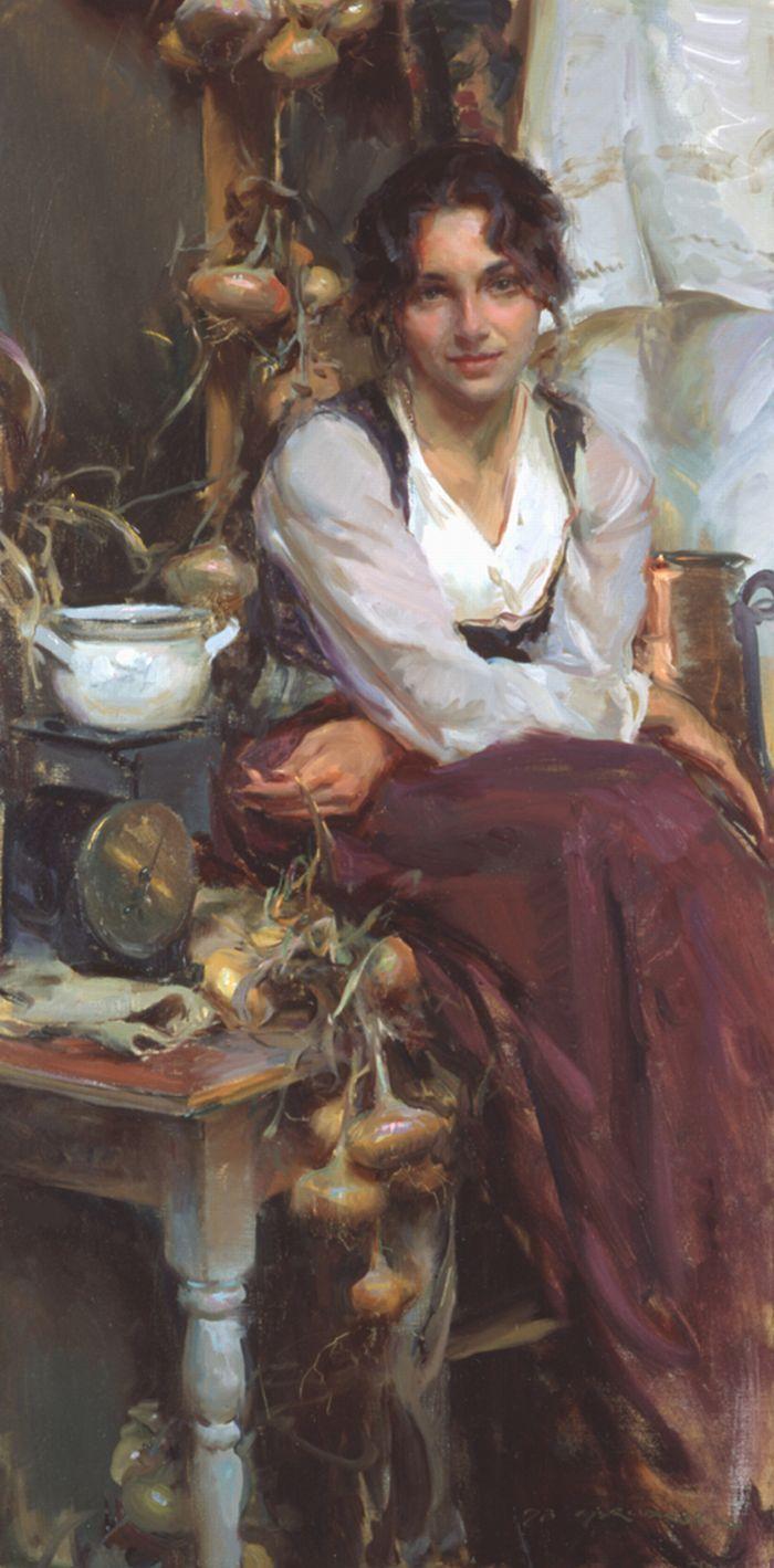 daniel gerhartz paintings   Ressam Daniel F. Gerhartz , Kewaskum 1965 yılında doğdu.