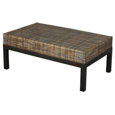 Lisbon Rectangular Table Milesi Brown Legs, Harmony Brown