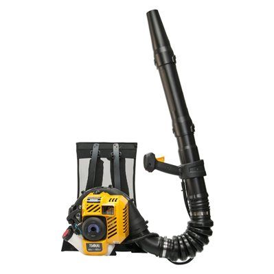 Cub Cadet 41BR2PEG812 27cc 2-Cycle Medium-Duty Gas Backpack Leaf Blower