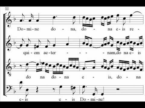 Mozart Requiem - Lacrimosa - Herrwegghe - YouTube