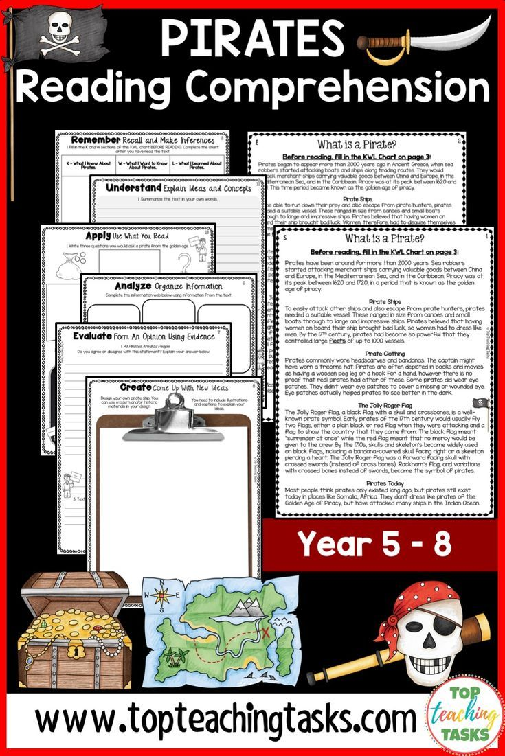 Pirates Close Reading Comprehension Passages And Questions Top Teaching Tasks Reading Comprehension Reading Comprehension Passages Close Reading Comprehension [ 1101 x 735 Pixel ]