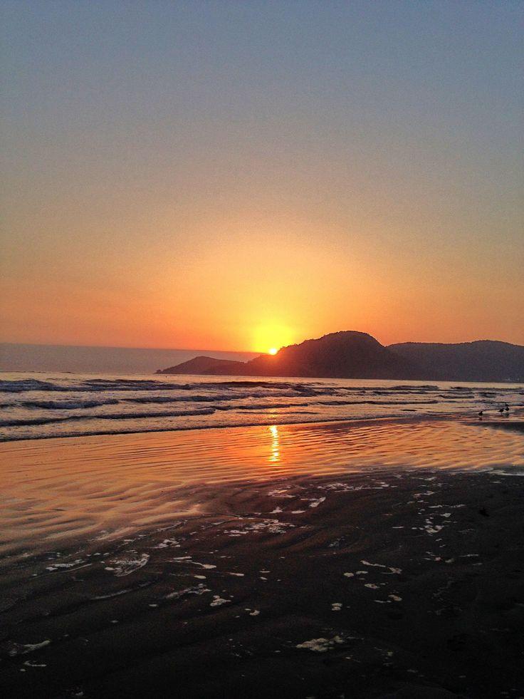 Balneário Camboriú sunrise #summer