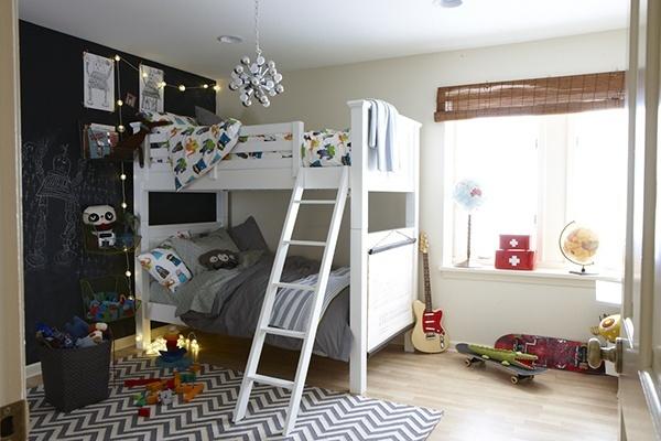 Letto Una Piazza E Mezza A Castello.Bunks For Boys Part 2 Charm Home Design