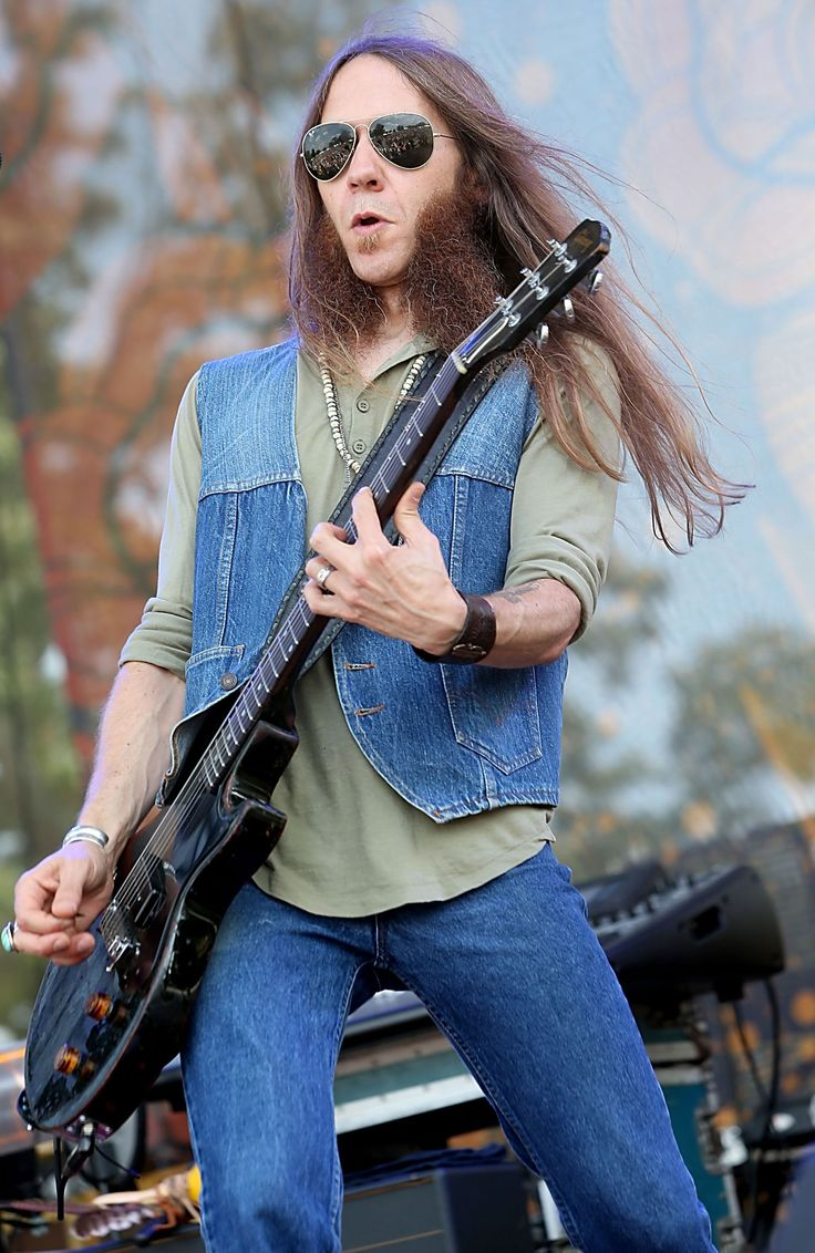 Blackberry Smoke's Charlie Starr on Working With Springsteen Producer   Music News   Rolling Stone
