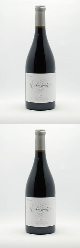 Champagne and Sparkling Wines 26272: Sea Smoke Ten Pinot Noir Sta. Rita Hills 2005 -> BUY IT NOW ONLY: $198.69 on eBay!