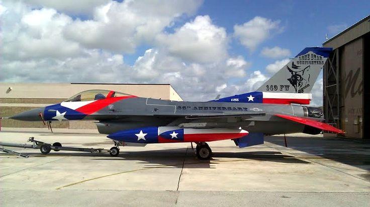 F16 texas ang texas general aviation aircraft