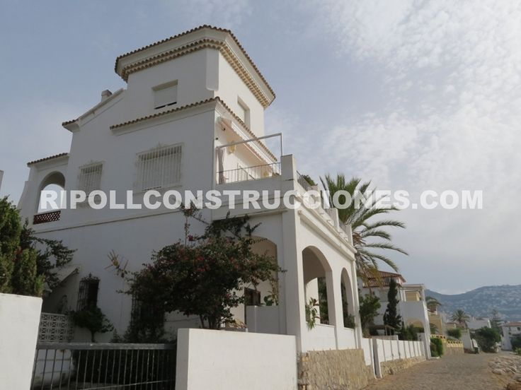 Los 40. Villa Rocamar