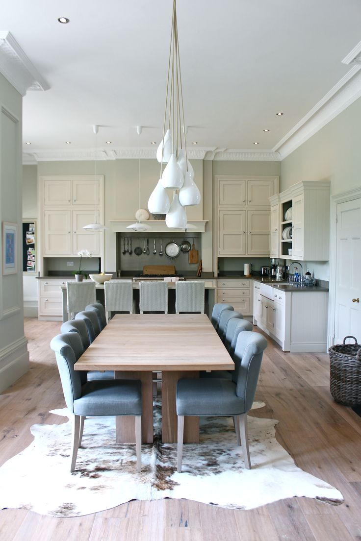 Relics Of Witney: The Best Farrow and Ball Paint Colours For Kitchen Units