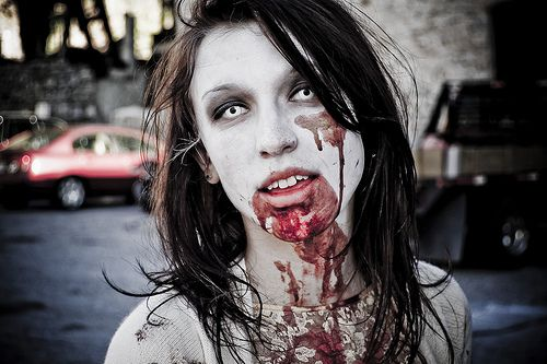 Google Image Result for http://mompart2.files.wordpress.com/2012/10/zombiewoman1.jpg