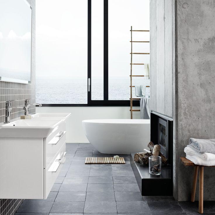 Die besten 25+ Bauernhaus Badezimmer Accessoires Ideen auf - badezimmer aus alt mach neu