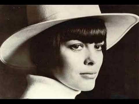 Mireille Mathieu