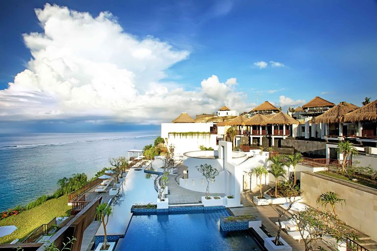 Bali have a paradise view to make you always remember