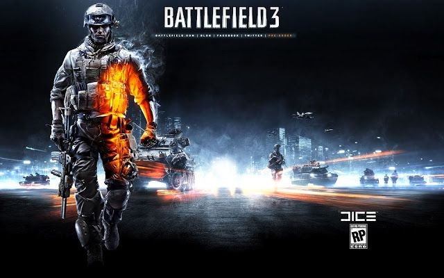 Battlefield 3 Free Download BF3 PC Game Full Version - Download Full Pc Games For Free   Racing Games   Action Games - Downloadpcgames