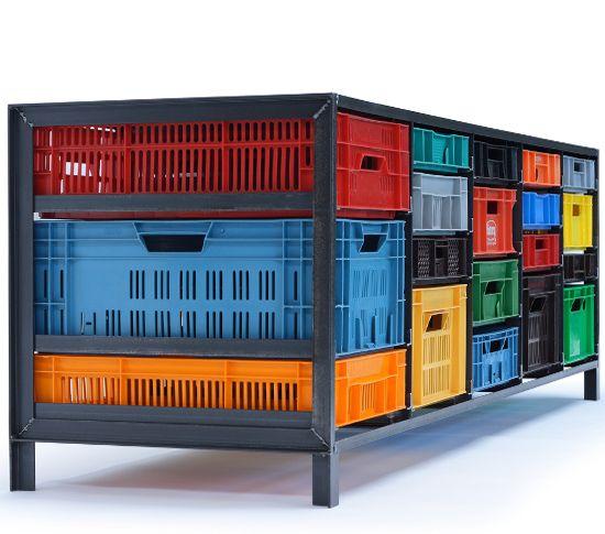 1000 id es sur le th me tiroirs de rangement en plastique sur pinterest rangement en plastique. Black Bedroom Furniture Sets. Home Design Ideas