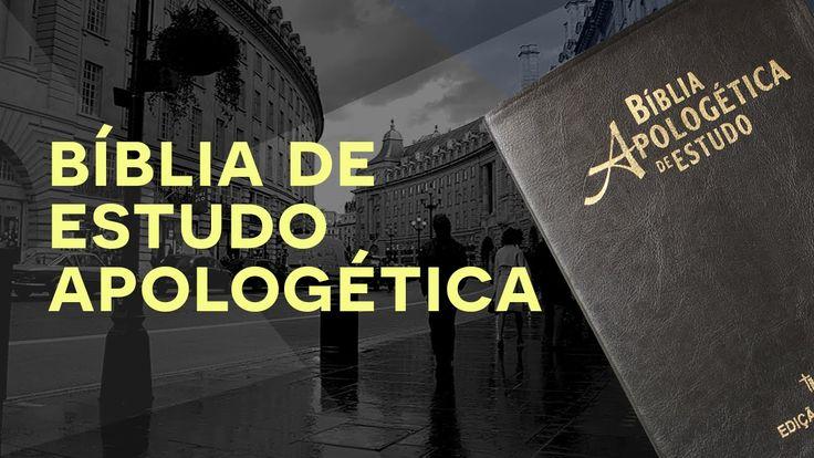 BÍBLIA DE ESTUDO APOLOGÉTICA | #REVIEW 6
