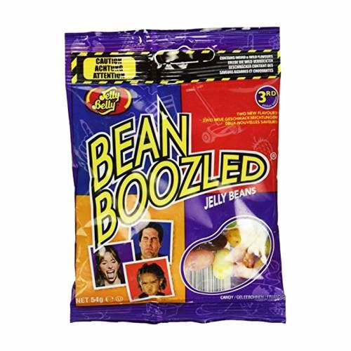Jelly Belly BEANS BOOZLED HARRY POTTER