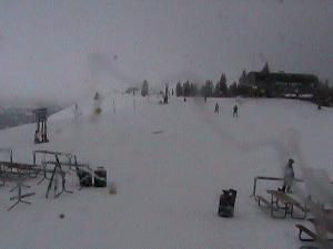 WebCam showing current Snow conditions in Vail, ©common.snow.com