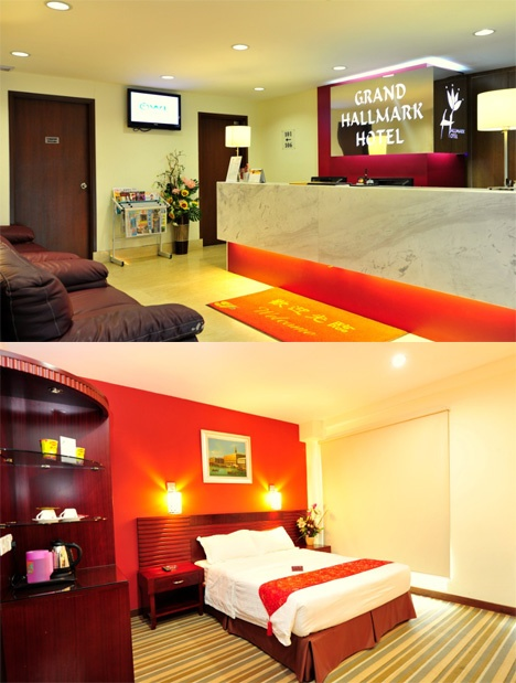 53 OFF 2D1N in Double Deluxe Room + Early