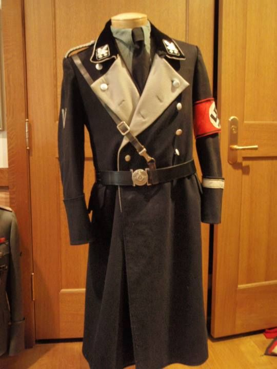 35 best WW2 uniforms and stuff images on Pinterest | Ww2 uniforms ...