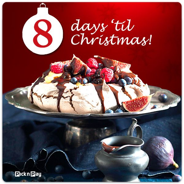 Planning to serve the perfect Pavlova? Add the ingredients for this one to your Christmas shopping list today! >> http://ow.ly/rPG8H