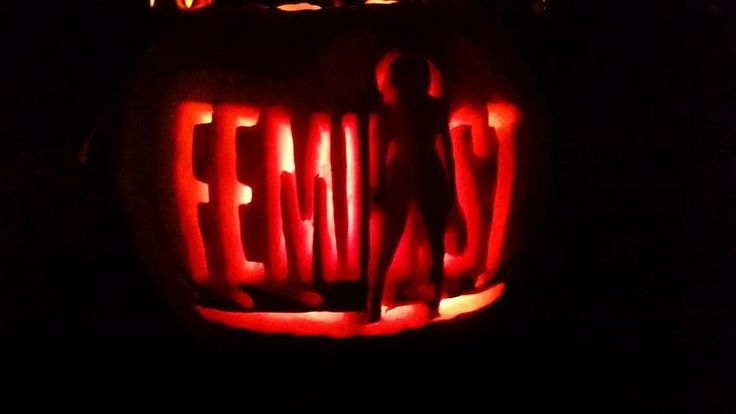 This Beyoncé Halloween pumpkin officially wins Halloween.