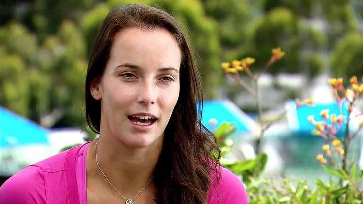 Happy Birthday Jarka!!! @tennis_jarkag  4/26  Photo/Foto: www.youtube.com - Australian Open TV  #jarmilawolfe #jarmilagajdosova #wta #atp #tennis #tenis #birthdaygirl #jarka #jarkag #australia #tennisplayer #lacoste #wilson