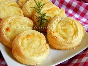 girelle patate mozzarella