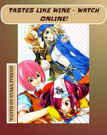 Binbougami ga! - watch Online - fully for Free! Streaming dubbed Anime for greater good!