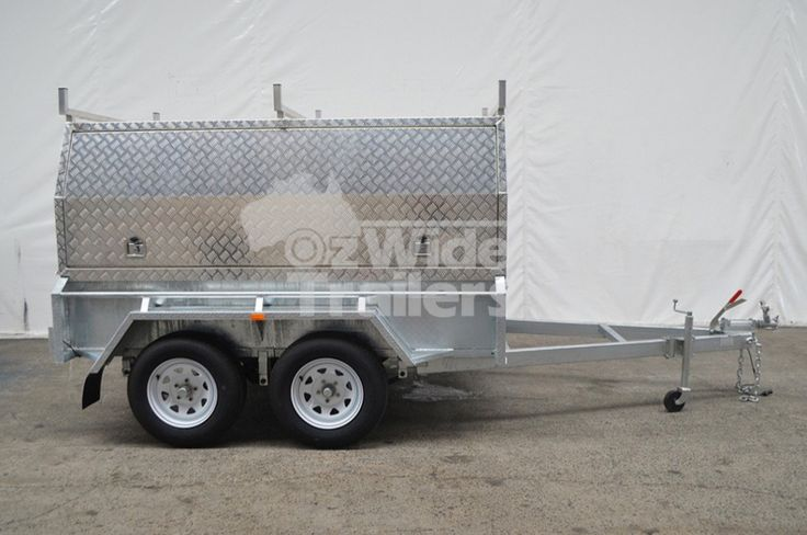 Trailer For Sale Brisbane by ozwidetrailers.deviantart.com on @DeviantArt