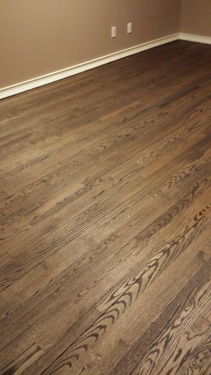 16 best Hardwood floor stain images on Pinterest  Floors