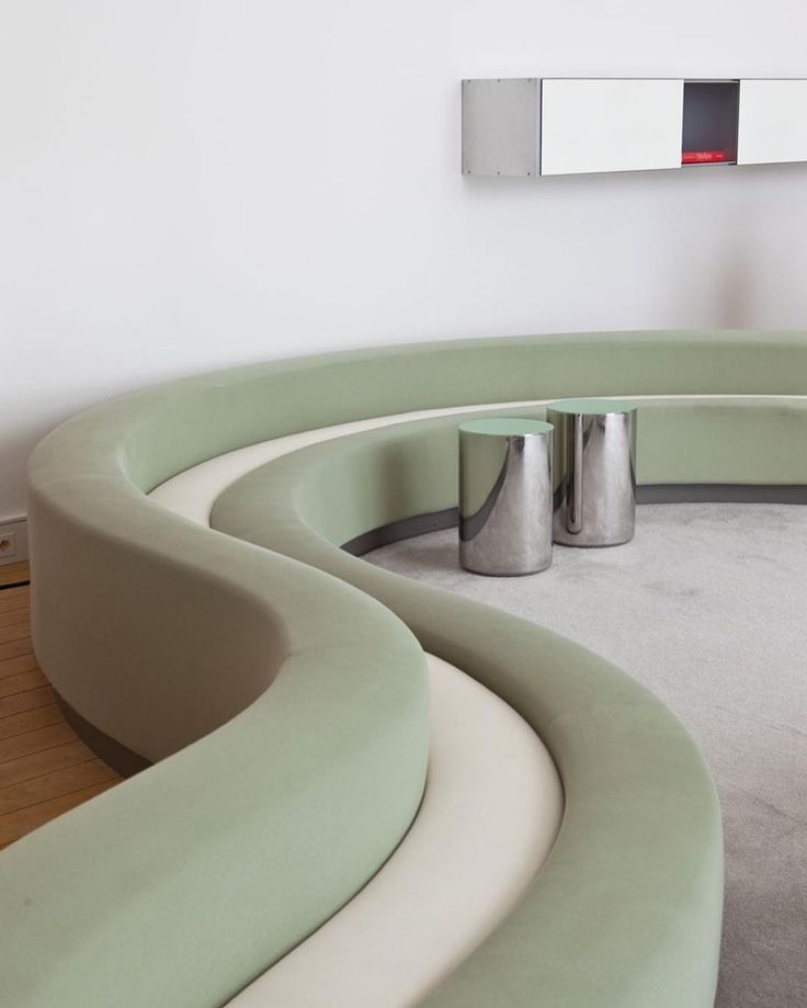 Yin And Yang Mid Century Modern Round Walnut Swedish: 1207 Best Images About Sculptural Seating On Pinterest