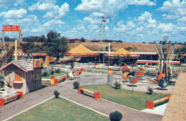 Funland - Wichita Falls, Texas