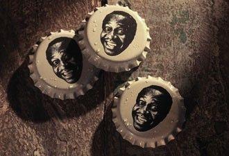Rosto de Mussum aparecerá também na tampa da cerveja (Foto: Divulgação)