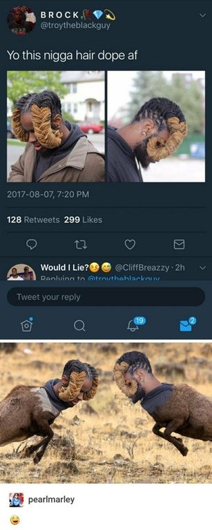 21 Funny Posts From 'Black People Twitter' - Funny Gallery