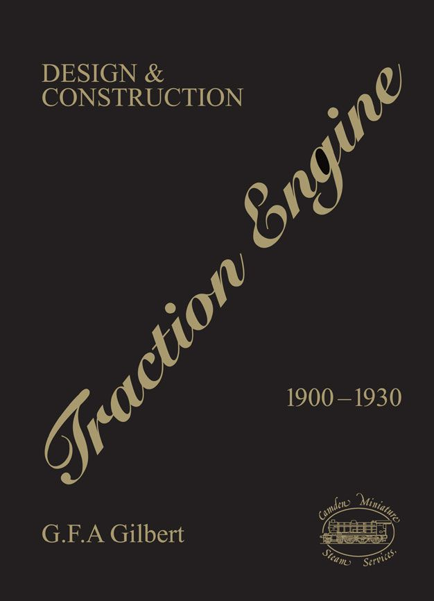 DIGITAL Edition of what is almost certainly the most comprehensive book ever written on the British traction engine