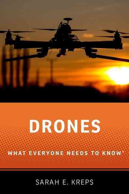 Drones quite possibly represent the most transformative military innovation since jet engines and atomic weaponry. No longer do humans have to engage in close military action or be in the same geograp