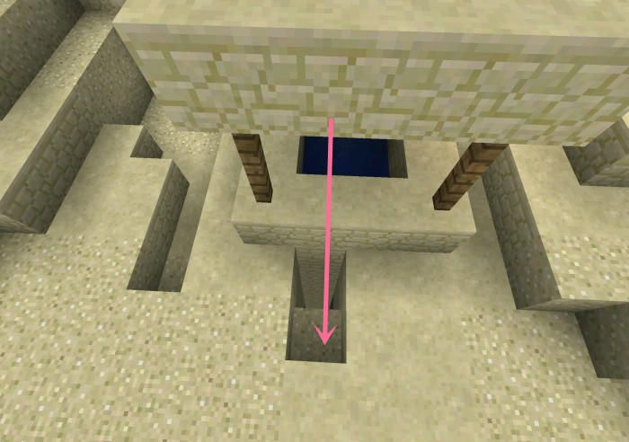 how to get water in minecraft survival