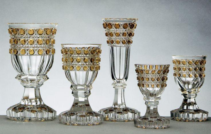 Cristalería de Fernando VII