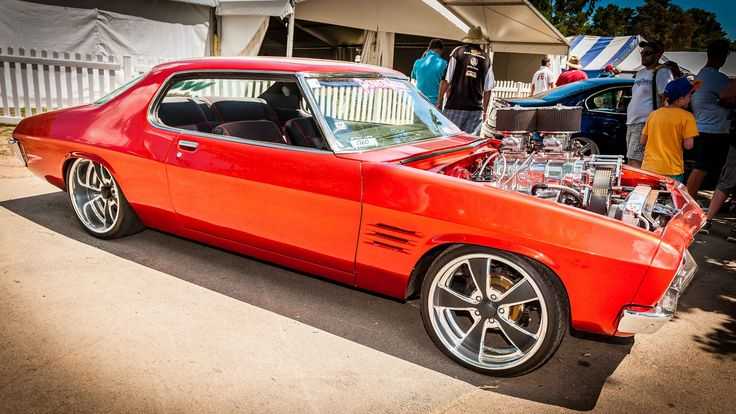 SUMMERNATS 28 | by Mjr_Fotos [(o)]