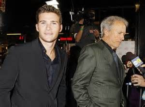 scott eastwood just as handsome as his dad!