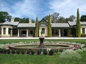Collingrove Homestead, Near Angaston, South Australia (Adelaide Hills)