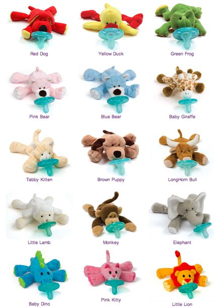 Definitely need one of these.. The blue dino is my favorite! =) hehe